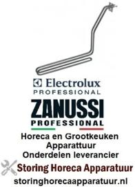 218415354 - Verwarmingselement 1500W 230V VC 1 L 375mm B 26mm H 275mm ZANUSSI
