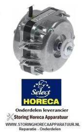 295W.030191.41 - Ventilatormotor saladette HORECA-SELECT HSA2601