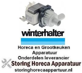 105501466 - Afvoerpomp voor vaatwasser WINTERHALTER