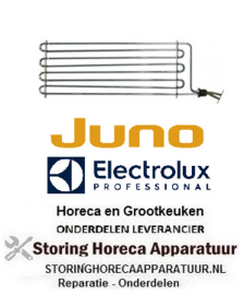 929415371 - Verwarmingselement 8000W 230-400V Electrolux, Juno