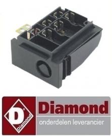 550663.040.00 - AANSLUITINGSDOOS  DIAMOND