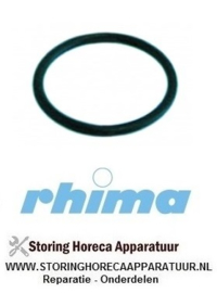 14950700015 - O-ring boilerelement RHIMA DR 40 (S)