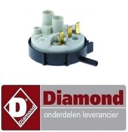881224023 - PRESSOTAAT 165/140 DIAMOND  DK7/6-NP