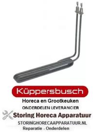 314415591 - Verwarmingselement 2000W 230V KUPPERBUSCH
