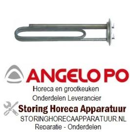 343415249 - Verwarmingselement 1500W 220V voor Angelo Po
