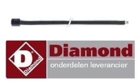 15720286 - Voeler NTC  ventilator bak koelkast DIAMOND AR1N/L1