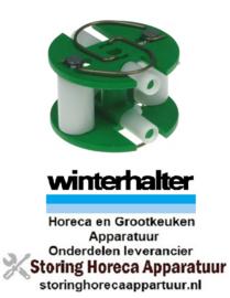 290361469 - Slangrol type SR25 voor zeeppomp Winterhalter