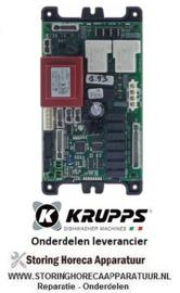 972103700 - Controleprint KRUPPS VAATWASSER K1200E