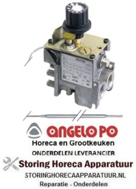 VE111101915 - Gasthermostaat  80-320°C ANGELO-PO