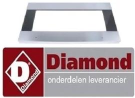 GASFORNUIS DIAMOND HORECA EN GROOTKEUKEN APPARATUUR REPARATIE ONDERDELEN