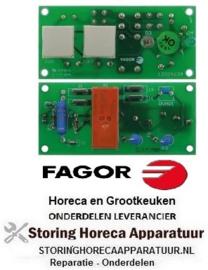 664403743 - Bedieningsprintplaat voor vaatwasser FAGOR