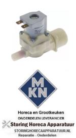 833370746 - Magneetventiel enkel recht 220-240VAC voor MKN