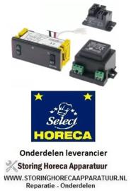 849D.QWB00.05 - Elektronische regelaar flessenkoeler HORECA SELECT GBC1001