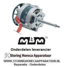 60698288 -  OVEN Ventilatormotor 1220-240V fasen 1 50Hz  MBM