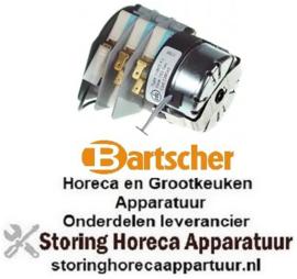 581360349 - Timer 11803 kamers 3 looptijd 150s 230 V type 11803F1 / 238046 CDC BARTSCHER