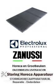 699211034 - Oplegrooster L 340mm B 545mm Electrolux, Zanussi