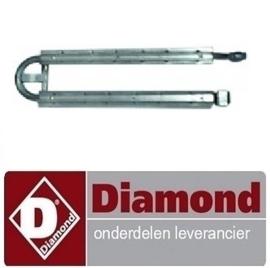 163174532 - BRANDER VOOR DIAMOND G99/GPLA1-N , G99/GPLA2-N