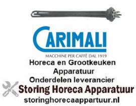 267417047  - Verwarmingselement 3000 Watt - 230 - 400 Volt CARIMALI