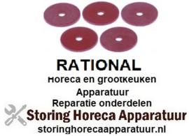 419901571 - Pakking voor knoppen bedieningspaneel RATIONAL