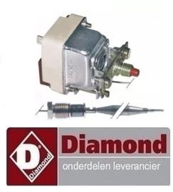 968RTFOC00483 - Veiligheidsthermostaat oven DIAMOND PFE 5D