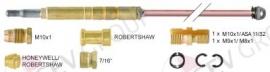204102003 - Thermokoppel universeel  -  90 cm