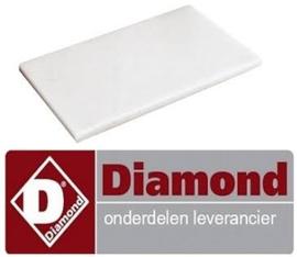 SAL3M/D - DIAMOND GEKOELDE SALADETTE HORECA EN GROOTKEUKEN APPARATUUR REPARATIE ONDERDELEN