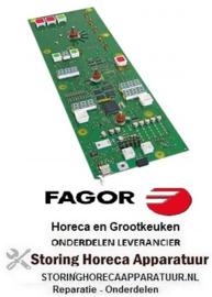 574400099 - Bedieningsprintplaat combi-steamer CM101 FAGOR