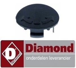 ST90C4091 - AFDEKKING STOP VOOR HANDVAT DEUR SBE/SBG DIAMOND