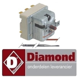 228RTCU800152 - Maximaalthermostaat DIAMOND E77/ST7T-N