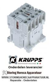 337380337 - Relais 20 A KRUPPS VAATWASSER K1200E
