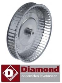 DFV-1011/N - DIAMOND CONVECTIE OVEN REPARATIE, ONDERDELEN