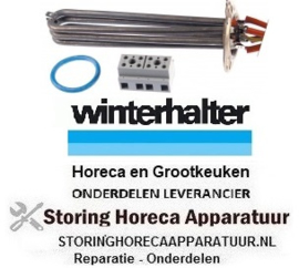 124420438 - Verwarmingselement 4000 Watt - 220-240 Volt WINTERHALTER