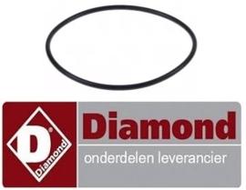 443456076 - O-ring vaatwasser DIAMOND DC502