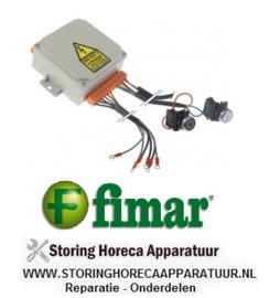 204348170 - Elektronische box 400V FIMAR