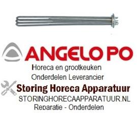 937415264 - Verwarmingselement 6000W 230V voor Angelo Po