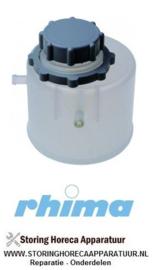 14251400003 - Zoutreservoir compleet RHIMA DR50