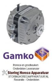 706601330 - Ventilatormotor 5 Watt - 230 Volt  GAMKO