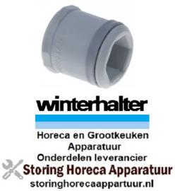 004502106 - Adapter voor wasarm vaatwasser Winterhalter