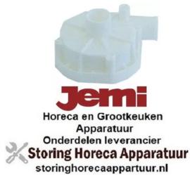 153510510 - Pompdeksel voor waspomp JEMI