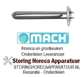 382416205 - Mach verwarmingselement 3000W 230V
