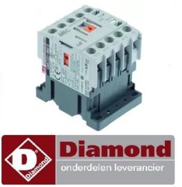 381229042 - Relais AC1 20A 230VAC DIAMOND D86