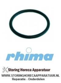 14950700015 - O-ring boilerelement RHIMA RHIMA DR39 - DR39S