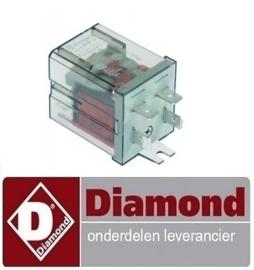 181229029 - RELAIS A1-230AC-L DIAMOND DK7-2