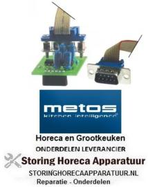 154401193 - Printplaat HACCP interface METOS