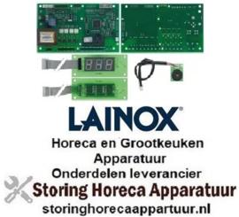 234401195 - Printplaat combi-steamer CV10E compleet zonder potentiometer LAINOX