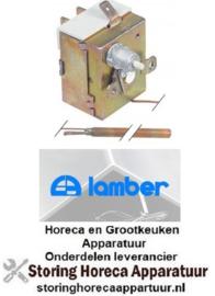 458390458 - Maximaalthermostaat 90-110°C voor vaatwasser  LAMBER