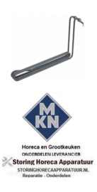 676415710 - Friteuse Verwarmingselement 2000W 230V voor MKN