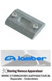 5600800652 - Deursluiting tegenstuk LAMBER DSP1