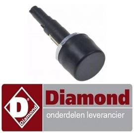 198RIC0004096 - Piezo-ontsteker drukknop bakplaat DIAMOND G99/PLCA2-N