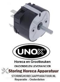 243350186 - Tijdschakelaar M2 2-polig looptijd 120min 250 Volt 16A UNOX